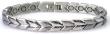 Stainless Steel Magnetic Bracelet SS01