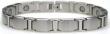 Stainless Steel Magnetic Bracelet SS10