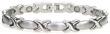 Stainless Steel Magnetic Bracelet SS03