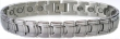 Stainless Steel Magnetic Bracelet SS08