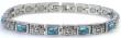 Stainless Steel Magnetic Bracelet SS11-TQ
